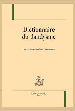 Dictionnaire du dandysme