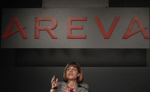 """l'ex-patronne d'areva, anne lauvergeon, dénonce un """"acharnement"""" contre elle"""