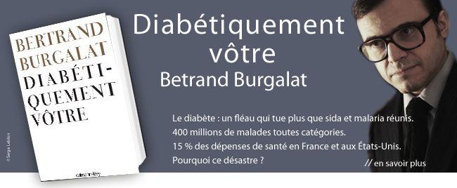 Diabétiquement vôtre