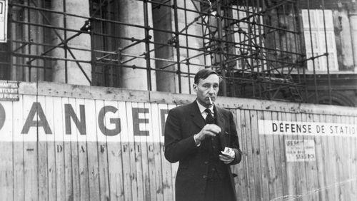 Épisode 2 : William S. Burroughs, junky céleste