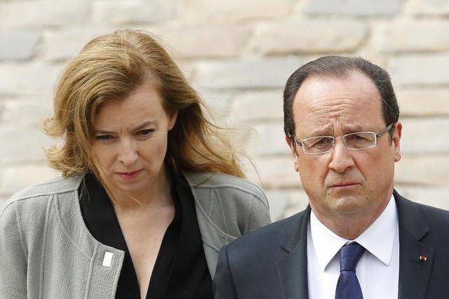 françois hollande annonce sa rupture avec sa compagne