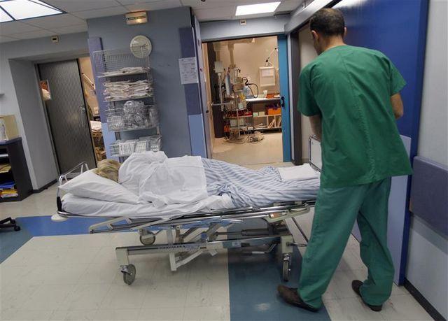 l'état pourrait débourser 480 millions d'euros pour les rtt des médecins