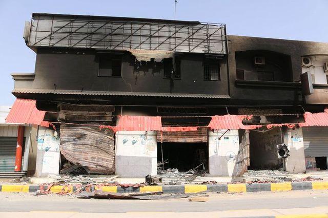 la france demande à ses ressortissants de quitter la libye