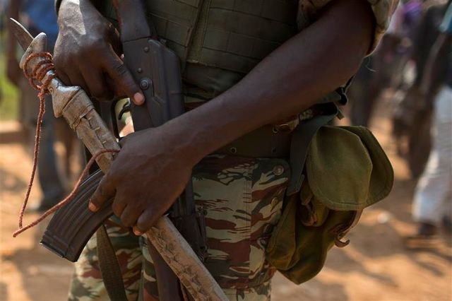 les violences en centrafrique risquent de se transformer en génocide, selon l'onu