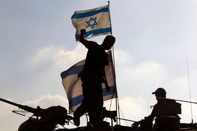 accalmie dans les combats à gaza, mais israël maintient sa ligne
