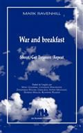 "Couverture de ""War and breakfast"""