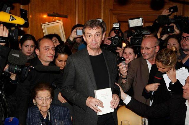 le goncourt 2013 décerné à pierre lemaitre