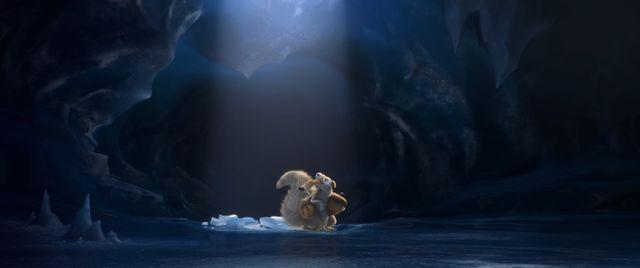 Scrat dans L'Age de glace 5 (image promotionnelle)