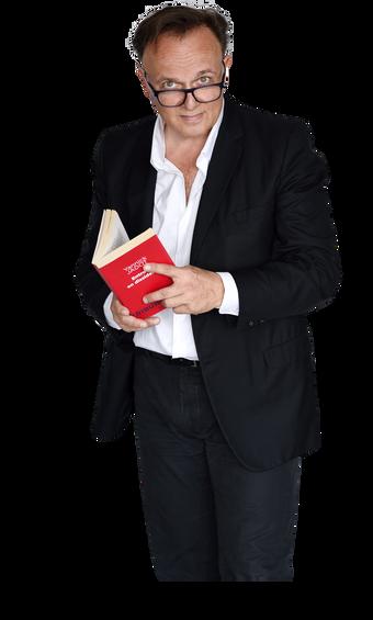 David Belliard Candidat Eelv A Paris Je Suis Persuade Que Nous