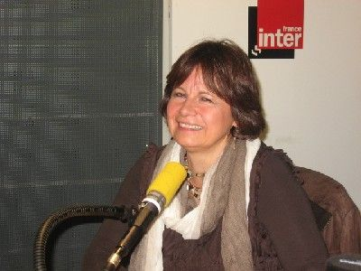 Edith Chouffot
