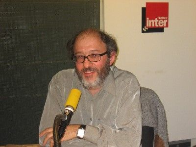 Eric Bureau