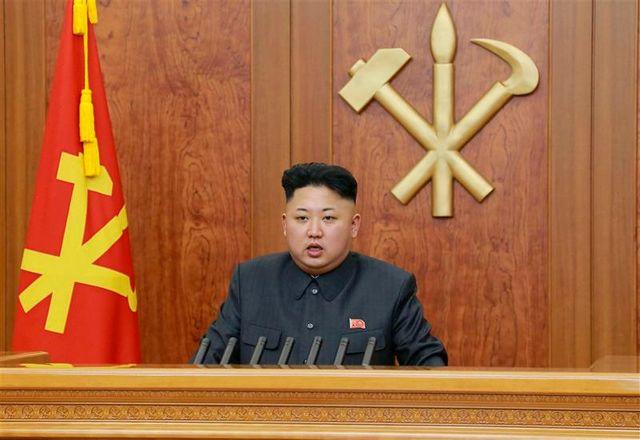 kim jung-un évoque l'exécution de son oncle et ancien mentor