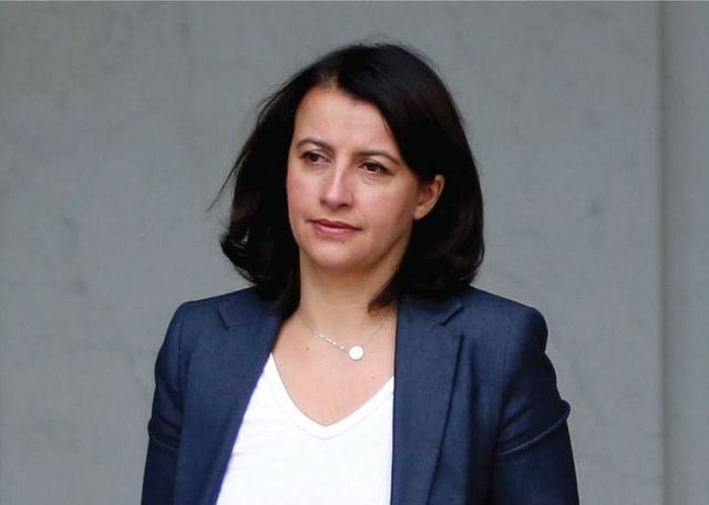 """cécile duflot attaque françois hollande, """"président de personne"""""""
