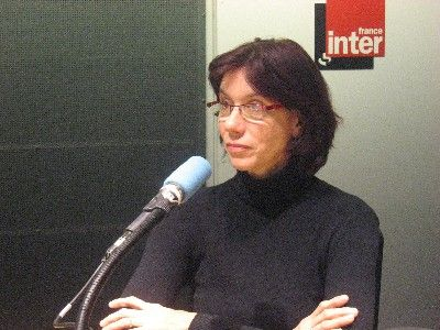 Muriel Boulay