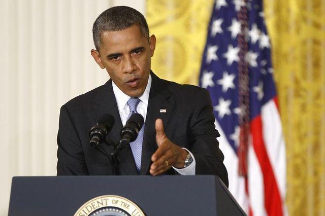 obama s'emploie à convaincre le congrès sur la syrie