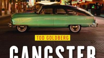 Gangster Land de Tod Goldberg Super 8 éditions