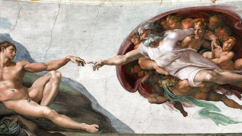 Épisode 3 : Peut-on encore croire en Dieu ?