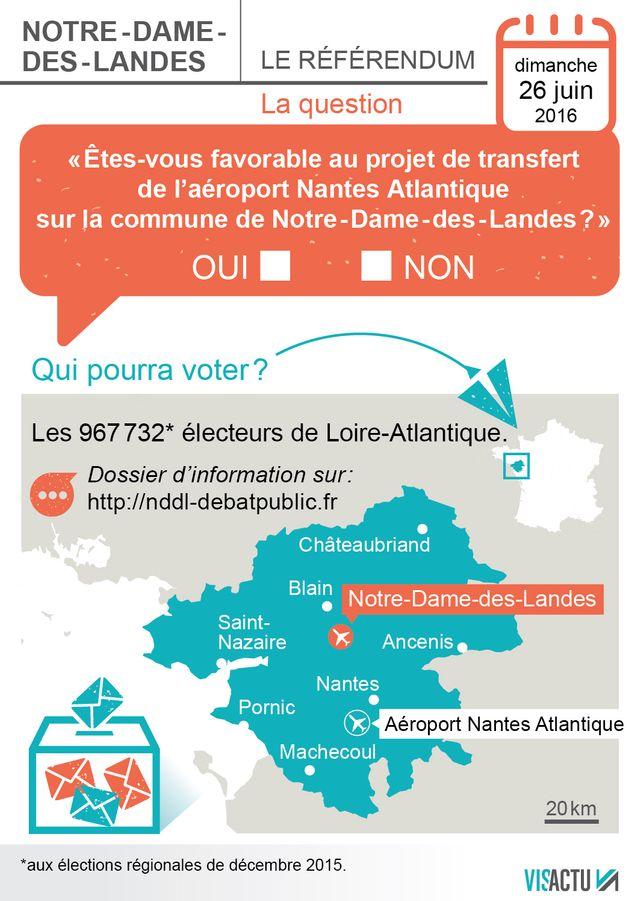 Notre-Dame-des-Landes : l'heure du référendum