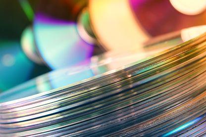 Les disques de l'été