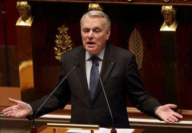 jean-marc ayrault se prononce pour un gouvernement resserré