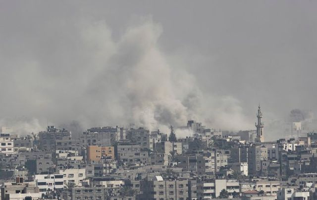 intensification des tractations pour une trêve à gaza