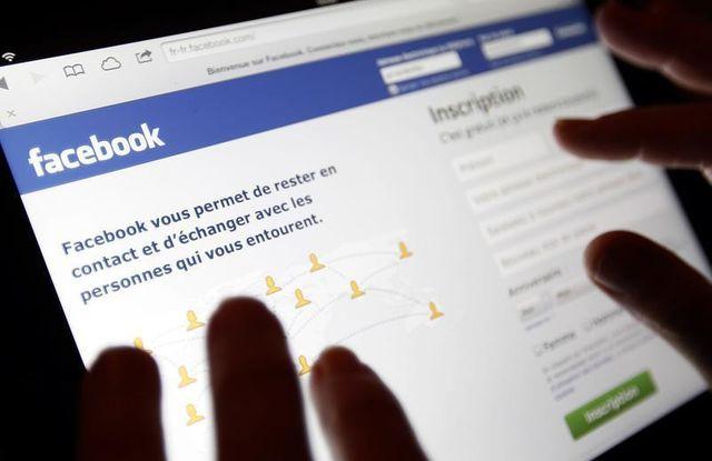 un jeune homme sauvé du suicide grâce à facebook