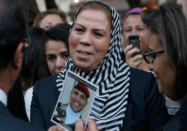 les familles de victimes de mohamed merah veulent la vérité