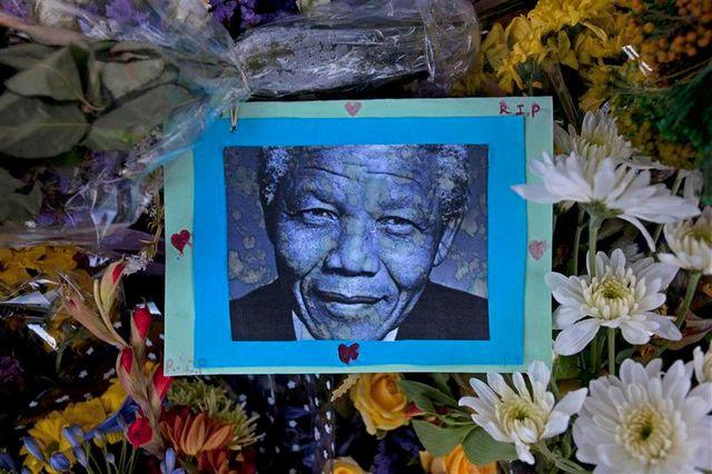 plus de 70 dirigeants étrangers aux funérailles de nelson mandela