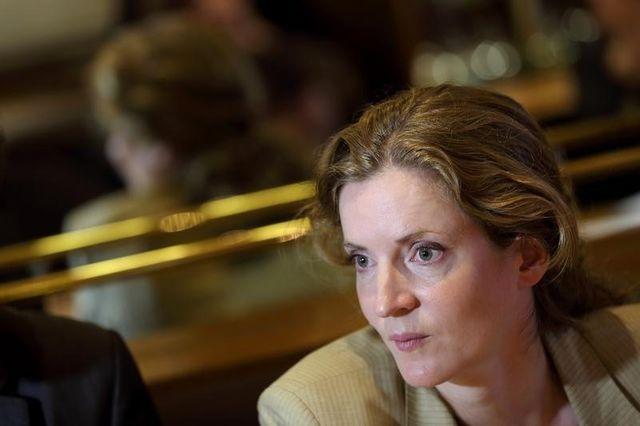 nathalie kosciusko-morizet confrontée à une nouvelle crise dans le 2e arrondissement