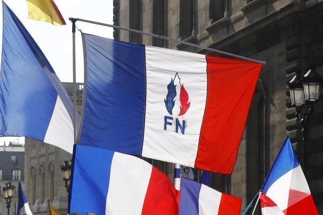 un tiers des français se disent en accord avec les idées du front national