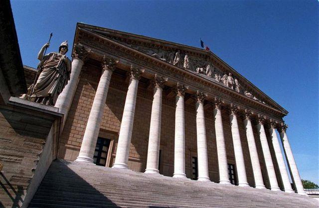 adoption définitive du collectif budgétaire 2012 après son vote par l'assemblée nationale