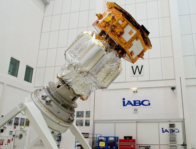 Le satellite démonstrateur Lisa Pathfinder a réussi sa mission.