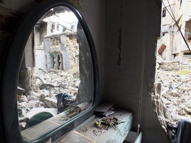 pour laurent fabius, le risque al qaïda justifie une aide à l'opposition syrienne