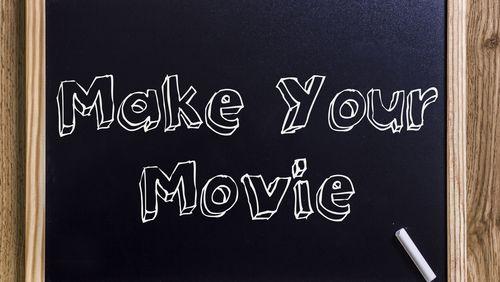 Épisode 3 : Je fais mon cinéma !