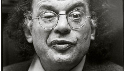 Épisode 3 : Portrait d'Allen Ginsberg en poète bouddhiste