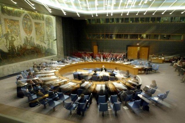 la france demande une réunion d'urgence du conseil de sécurité au sujet de l'irak
