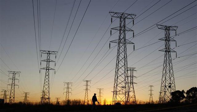 baisse de la consommation d'électricité des entreprises en raison de la crise