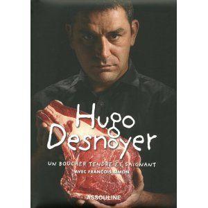 Couverture du livre d'Hugo Desnoyer et François Simon
