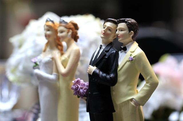 le premier mariage homosexuel prévu le 29 mai à montpellier
