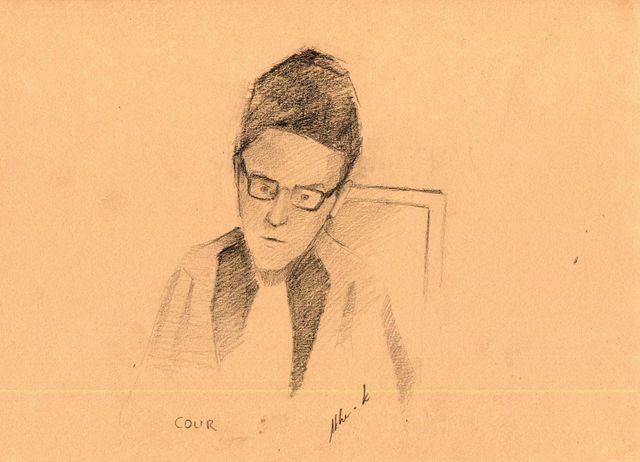 La présidente de la cour d'assises au procès de Fabienne Kabou