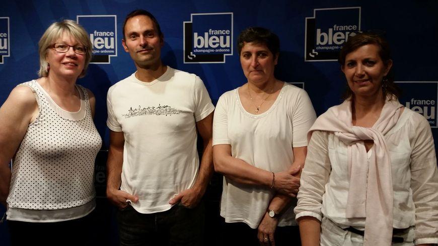 Association Ensemble pour Elles Reims