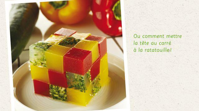 Recette extraite du Petit chimiste gourmand en cuisine