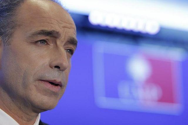 jean-françois copé démissionnera le 15 juin de la présidence de l'ump