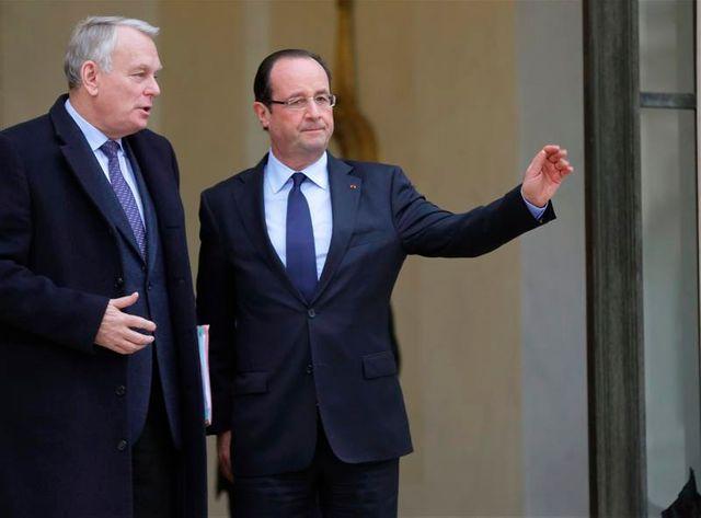 un sondage confirme la chute de la confiance des français dans le couple exécutif