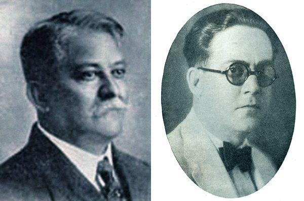 José Mauri / Gonzalo Roig
