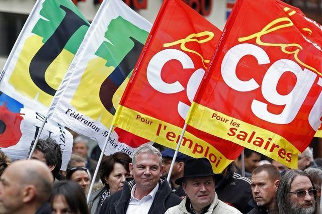les syndicats appellent les fonctionnaires à manifester le 15 mai