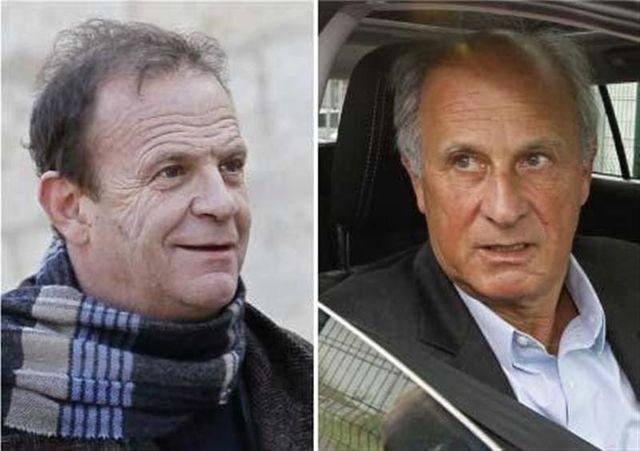demande en récusation de trois juges bordelais en charge de l'affaire bettencourt