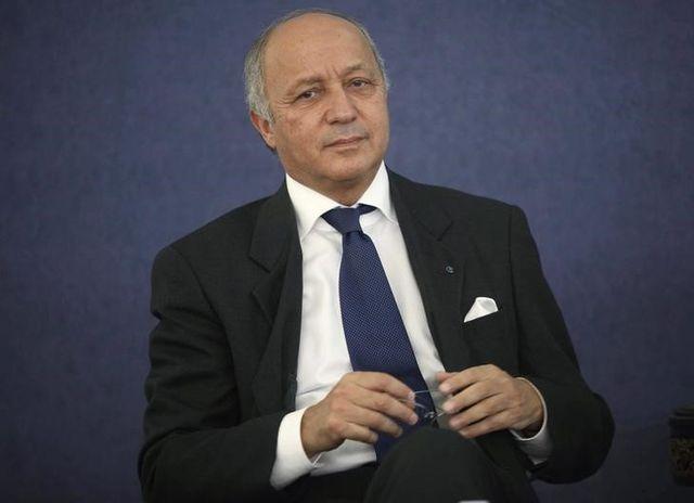 laurent fabius appelle à un gouvernement d'union nationale en irak