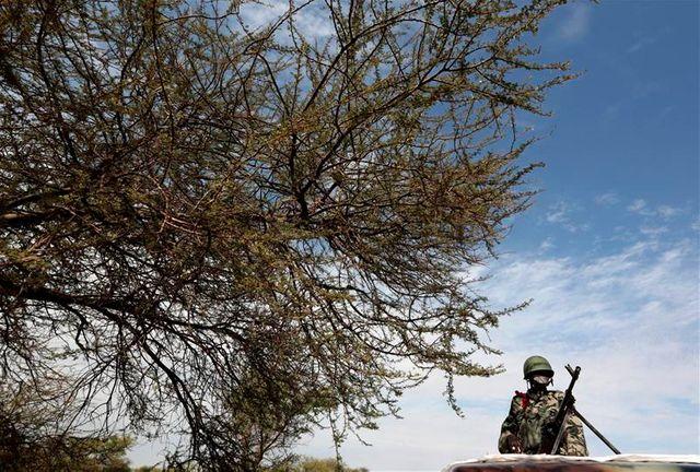 tombouctou sous le contrôle des forces franco-maliennes