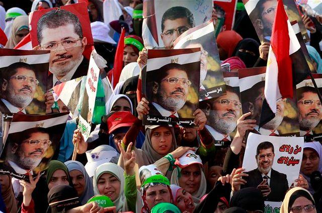 les frères musulmans appellent au soulèvement en égypte